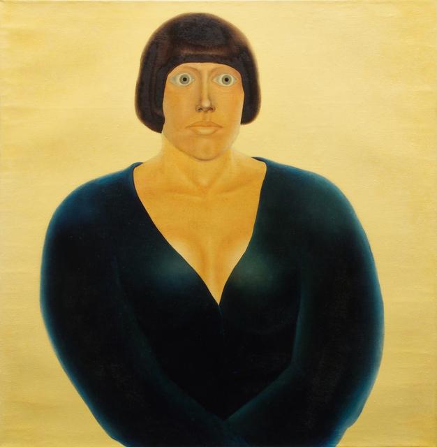 , 'A Woman ,' 1968, Each Modern