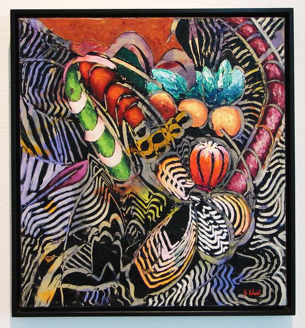 , 'Market Day,' , William Havu Gallery