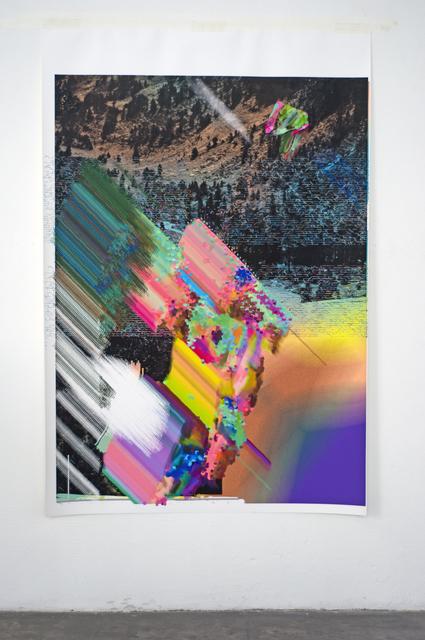 ", ''Landscape + Ruins"" #2,' 2011, Casa Nova Arte e Cultura Contemporanea"
