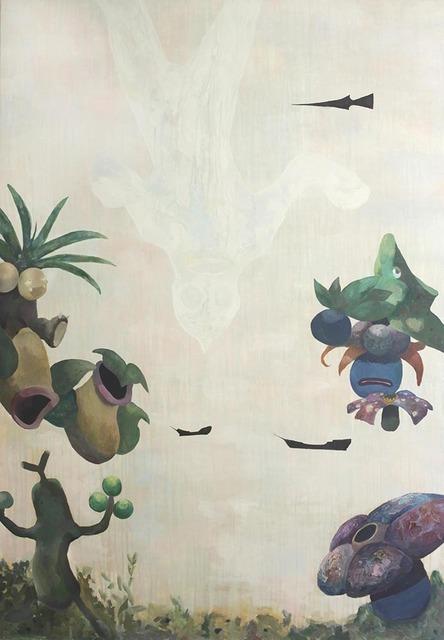 , 'Pinta, Niña e Santa Maria,' 2011, Portas Vilaseca Galeria