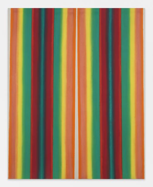 Leon Berkowitz, 'Cathedral #11', 1968, Vallarino Fine Art