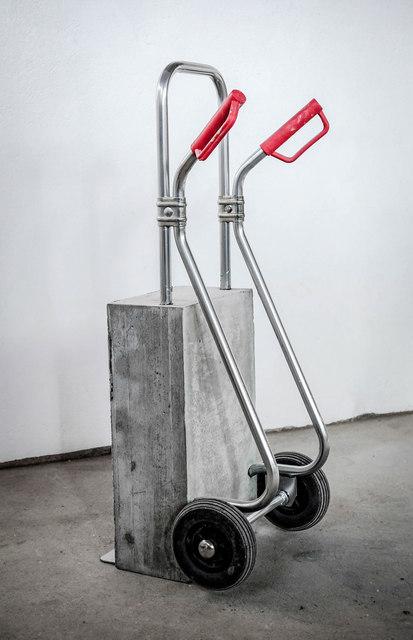 Fabian Bürgy, 'Shifted', 2015, Alfa Gallery