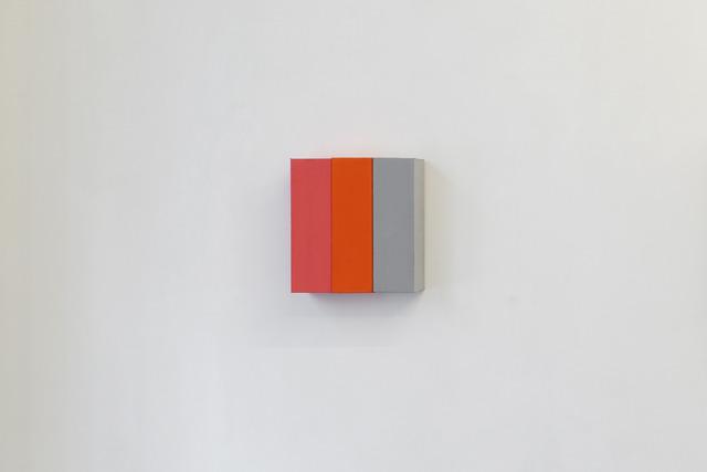 , 'Tijolinhos 21,' 2013, Galerie Emmanuel Hervé