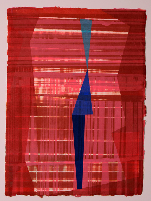 , 'Sentinel #1,' 2014, Joseph Nease Gallery