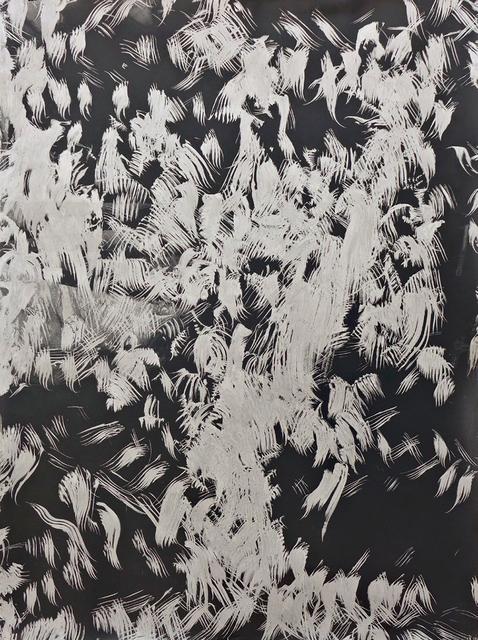 , 'Painting of birds (FP014),' 2014, Matthew Liu Fine Arts