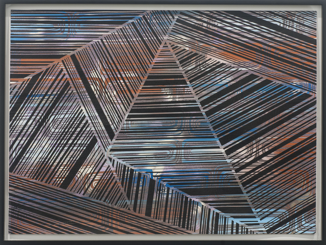 , 'Western Cover,' 2014, Lora Reynolds Gallery