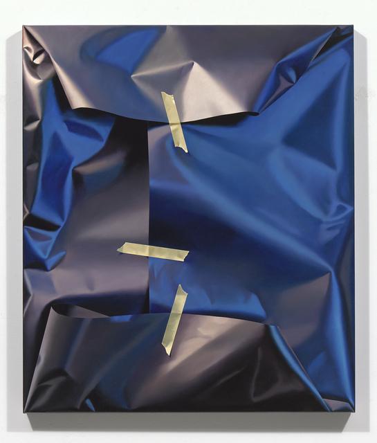 Yrjo Edelmann, 'Wrapped Night Parcel', 2002, Tangent Contemporary Art