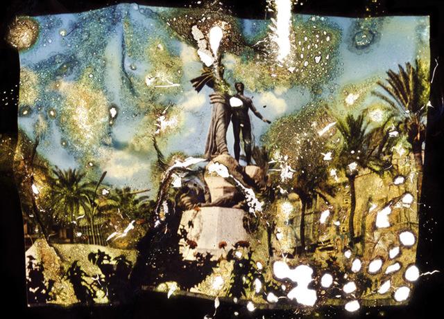 Joana Hadjithomas and Khalil Joreige, 'Histoire d'un photographe pyromane, Wonder Beirut #16', 1998-2007, In Situ - Fabienne Leclerc