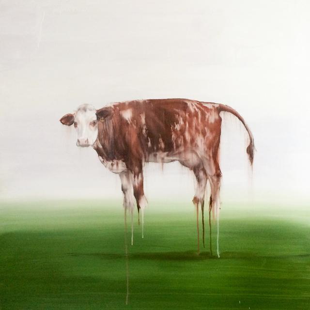 , 'La gravedad del Asunto,' 2017, Isabel Croxatto Galería