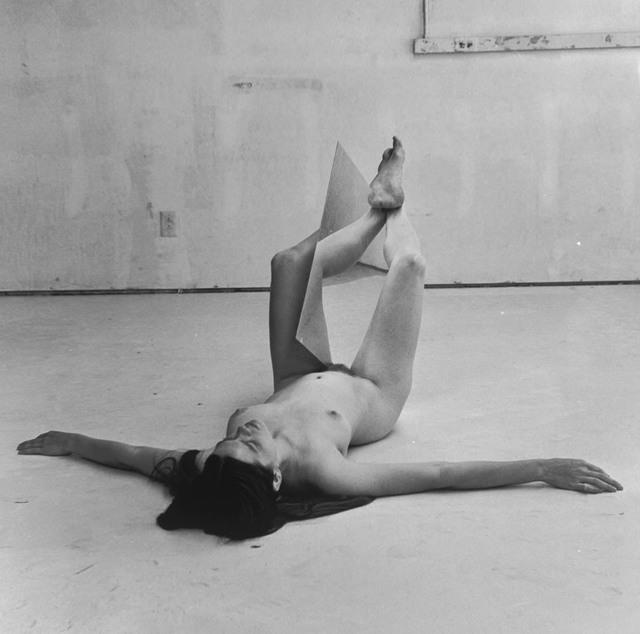 , 'Coraville Studio,' 1970, Danziger Gallery