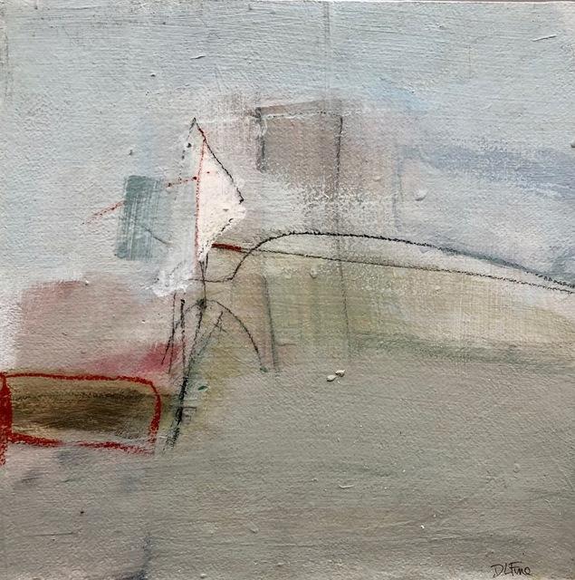 Deborah Fine, 'North 2nd Street I', 2015, Stanek Gallery