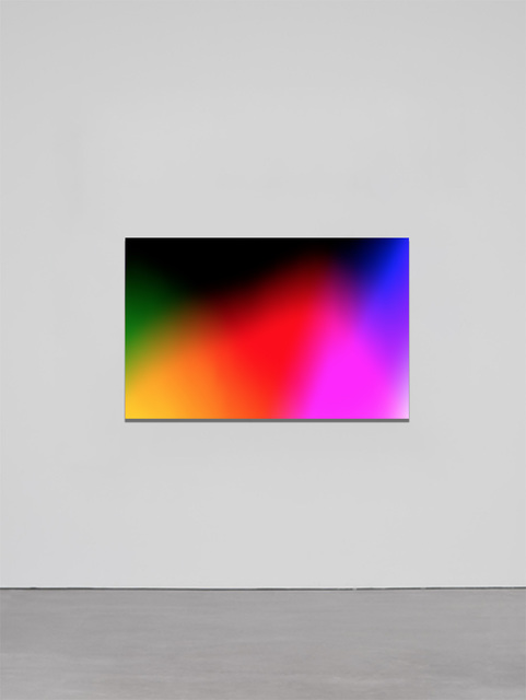 , '70,' 2016, Dean Borghi Fine Art
