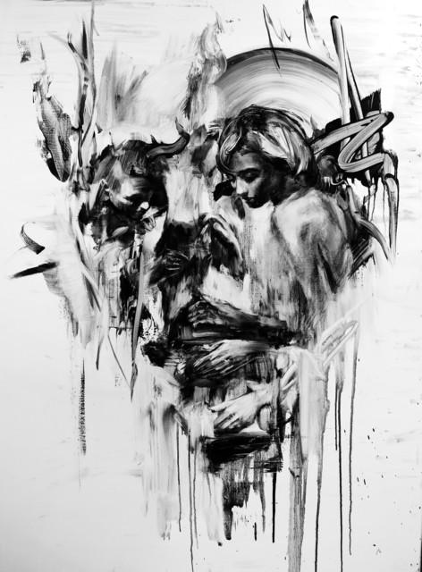 , 'Align,' 2016, Lawrence Alkin Gallery
