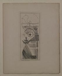 """Coffee Mill Da """"Du Cubism"""""""