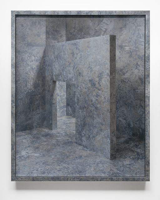 , 'Within ,' 2018, Rosenfeld Gallery
