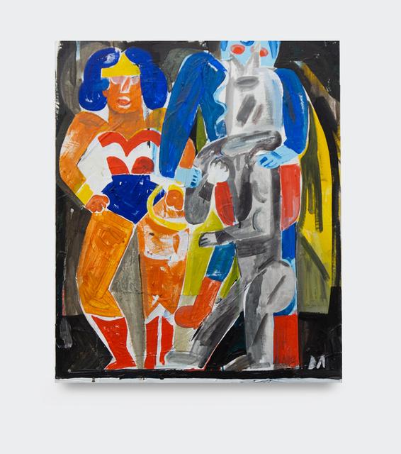 , 'Untitled,' 2019, V1 Gallery