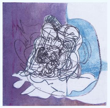 , 'Asana,' 2011, The Lionheart Gallery