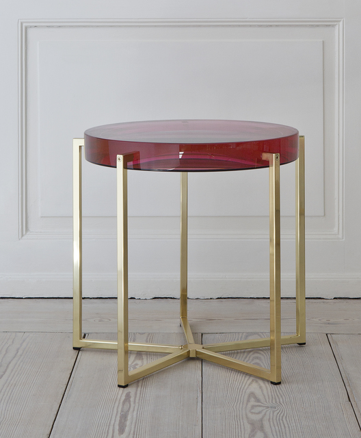 , 'Lens Table,' Contemporary, The Apartment - Copenhagen
