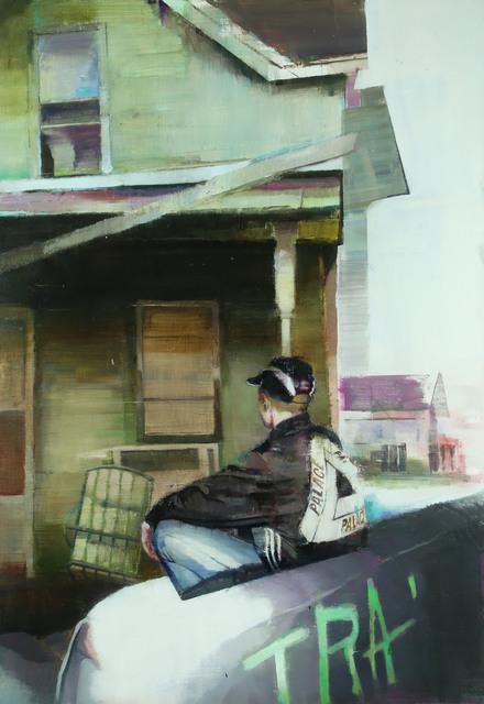 , 'Gartenhouse,' , Vetusart