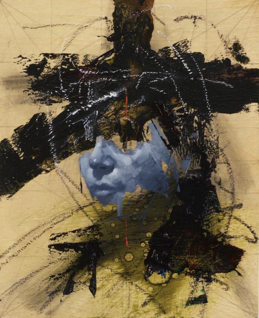 , 'Imprint No. 49,' 2015, Abend Gallery