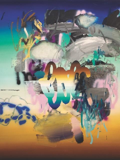, 'Mirror Series #1,' 2019, Mirus Gallery