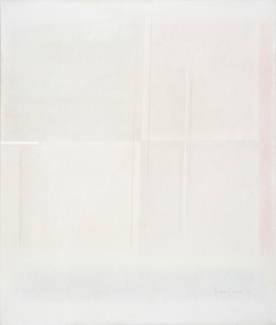 Riccardo Guarneri, 'Strutturale obliquo', 1964, rosenfeld porcini