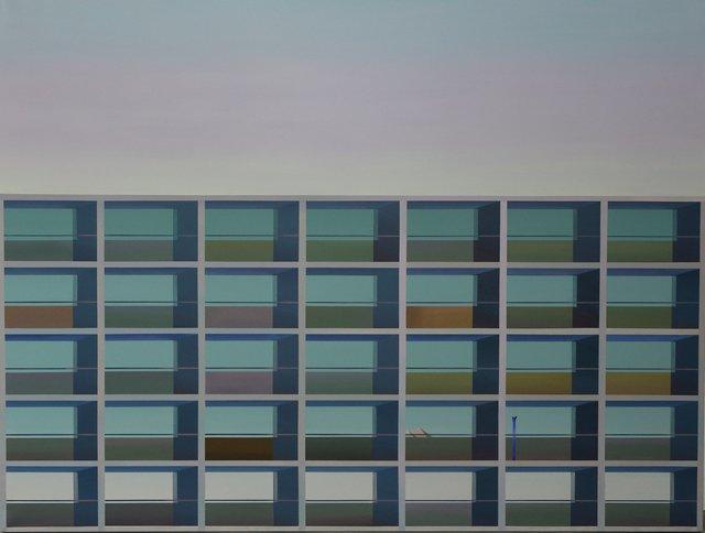 , 'Eldorado,' 2015, Galerija VARTAI
