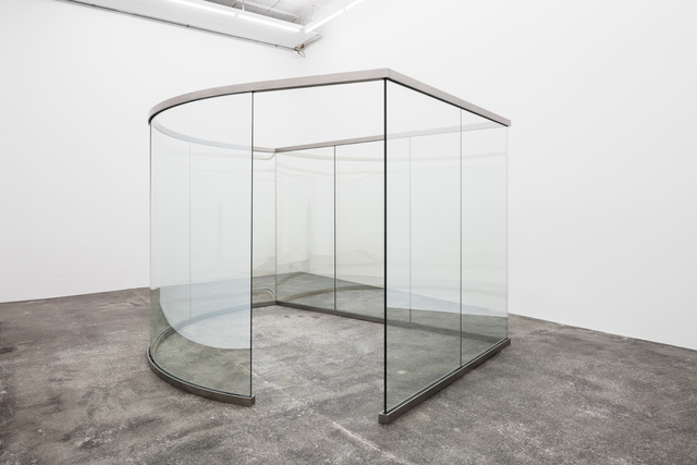 , 'Time/Space Warp,' 2015, Galleri Nicolai Wallner