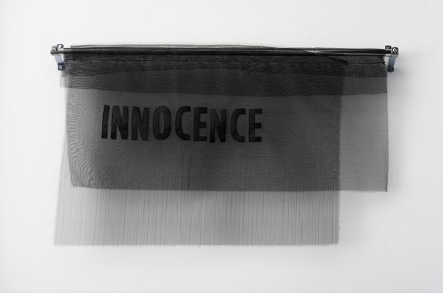 , 'Innocence,' 2015, Sabrina Amrani