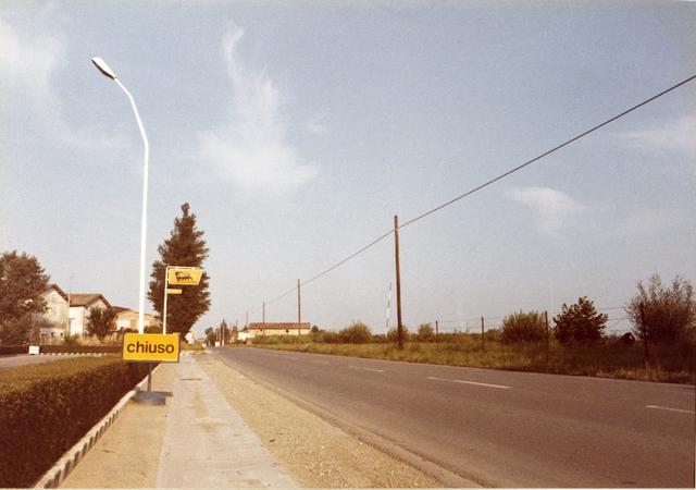 , 'Modena,' 1973, Galleria Valeria Bella