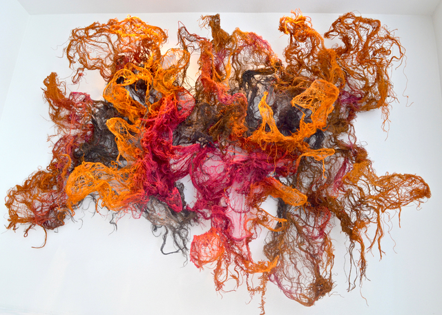 , 'Body Language,' 2015, Jenkins Johnson Gallery