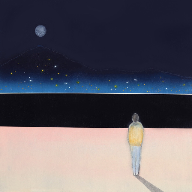 Mike Gough, 'The Lookout (At Night)', 2019, Artspace Warehouse
