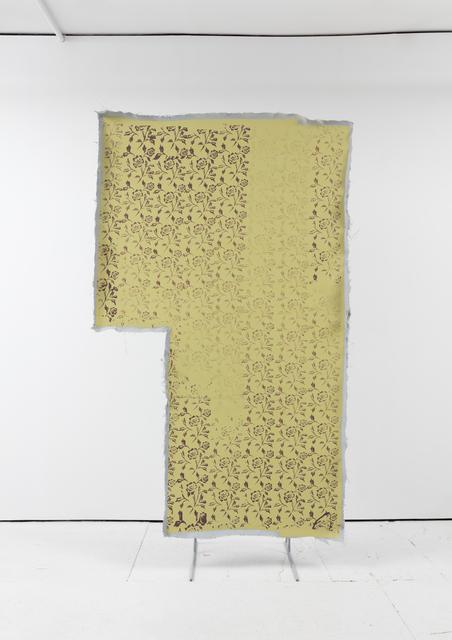 , 'Forget me not carnation,' 2018, Nathalie Karg Gallery
