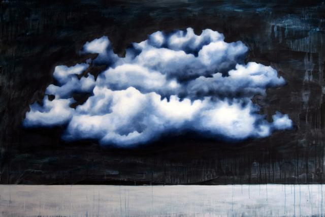 , 'Clouds IV,' 2018, Area35 Art Gallery