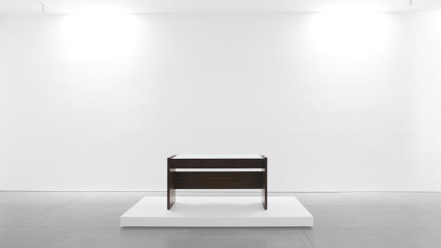 Joaquim Tenreiro, 'Rosewood Desk', 1960, Peter Blake Gallery