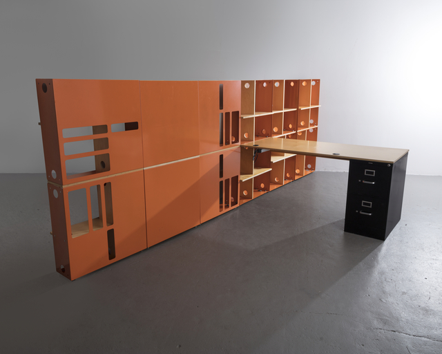 , 'ICON,' 2001, R & Company