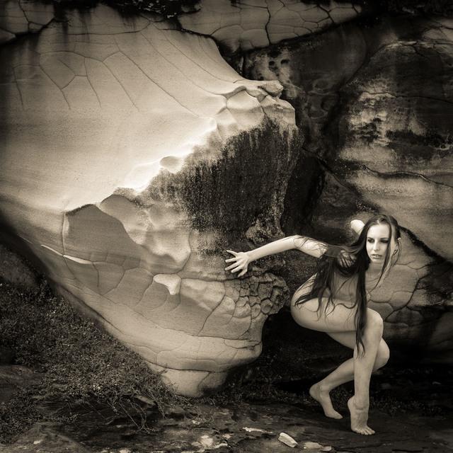 , 'Ceridwen the Enchantress,' 2011, The Art of Wild Gallery