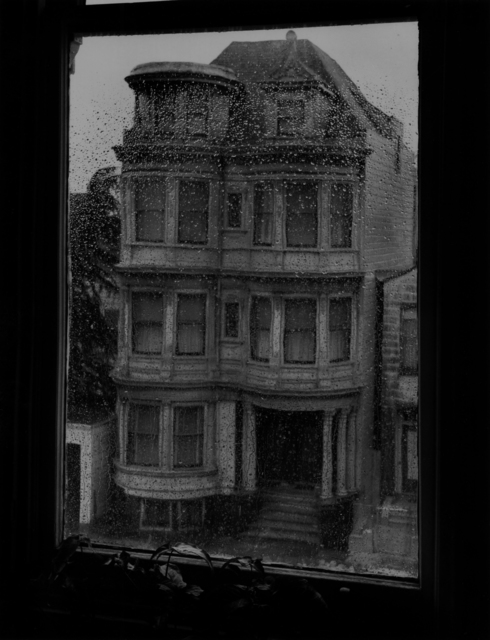 , 'Victorian House,' 1963, Photography West Gallery