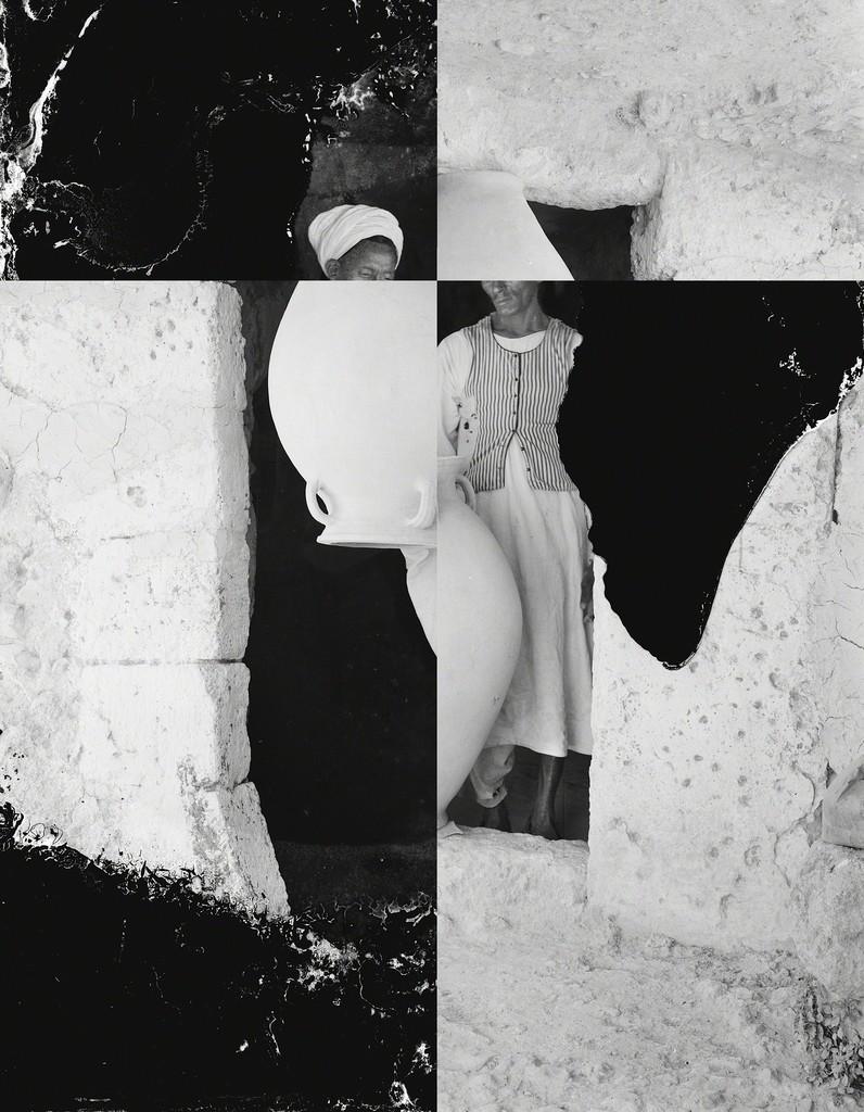 Untitled (Third Layer, 1931)