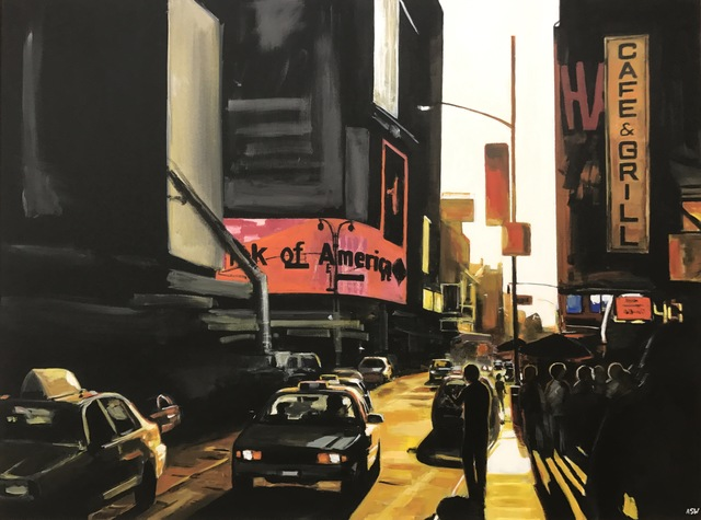 , 'New York Series No.22,' 2011, Ascot Studios