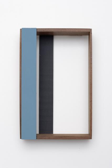 , 'Caixa #260,' 2014, Galerie Emmanuel Hervé