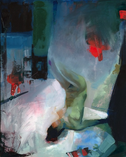, 'Emma Upside Down,' , Helikon Gallery & Studios
