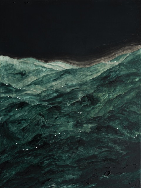 , 'Rd. Yanjin 4,' 2018, galerie nichido / nca | nichido contemporary art