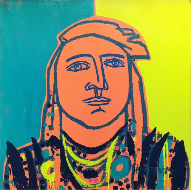 , 'Sunshine Man,' , Joanne Artman Gallery