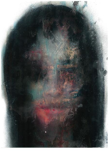 , 'Untitled 02,' 2016, Mirus Gallery