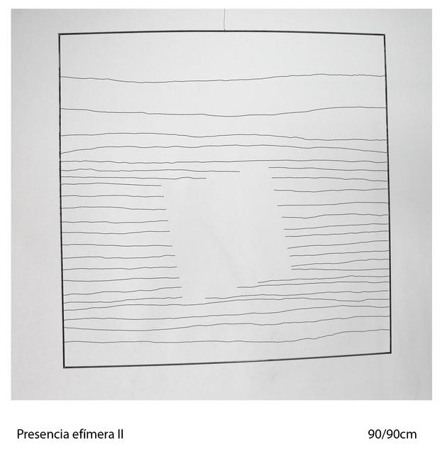, 'Presencia efímera II,' , Villa del Arte Galleries