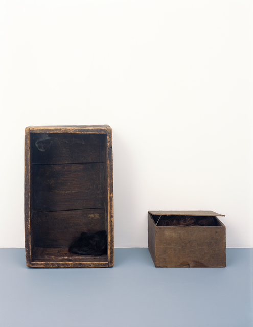 , 'Monosyllable  ,' 1993, Annely Juda Fine Art