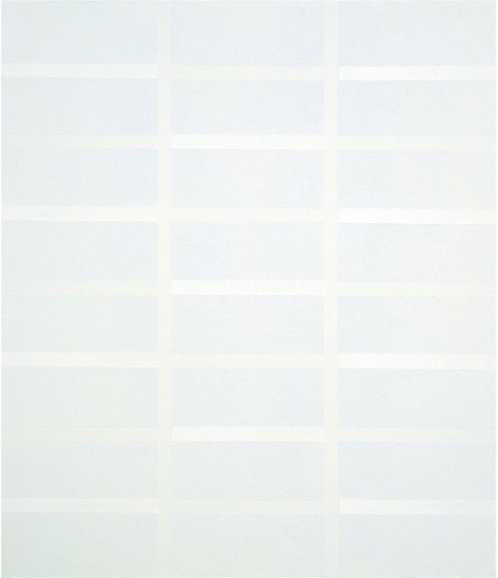 , 'Luce bianca su 24 rettangoli,' 1973, Primo Marella Gallery