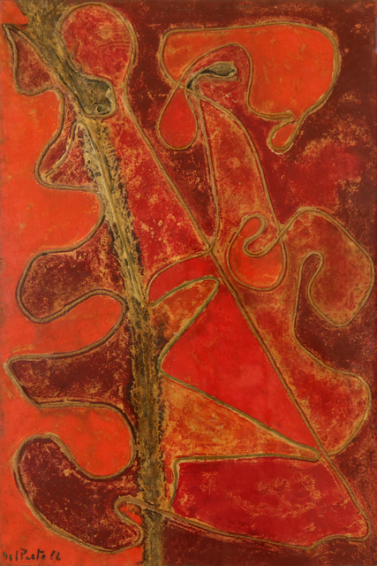 , 'Untitled,' 1966, Roldán Moderno