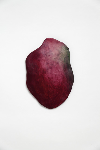 , 'O hematoma ,' 2016, Galeria Nara Roesler